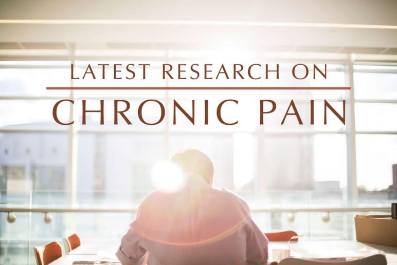 Latest Research On Chronic Pain