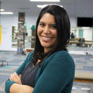 Jessica Ocampo