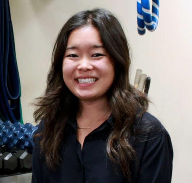 Heather Takahashi
