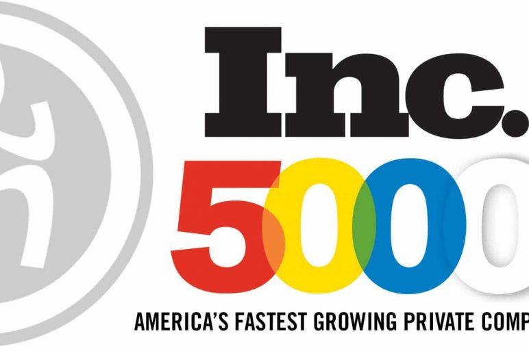 Inc. 5000: 2014 Honoree