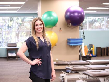 Laura Kellen, PT, DPT, ATC