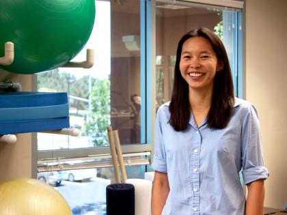 Laura Wong, PT, DPT