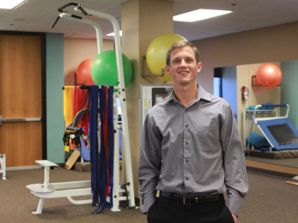 Scott Locken, PT, DPT