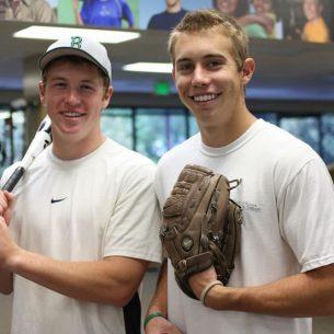 Tyler And Nick Kern