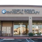Physical Therapy in Lake Forest