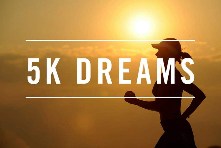 5K Dreams: 3 Tips for Injury Prevention