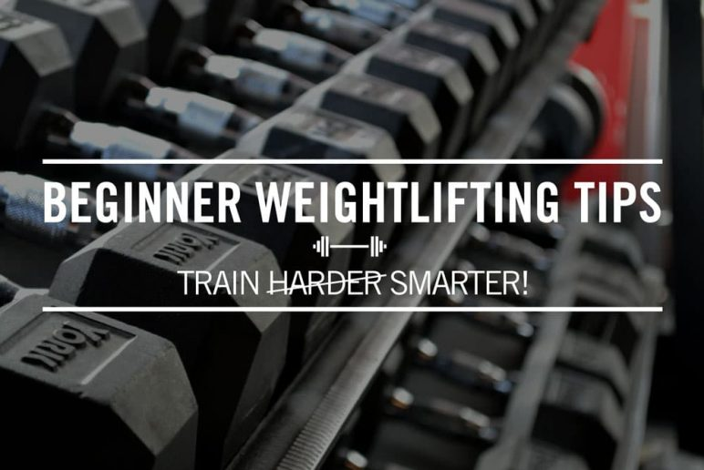 Weightlifting Training Tips