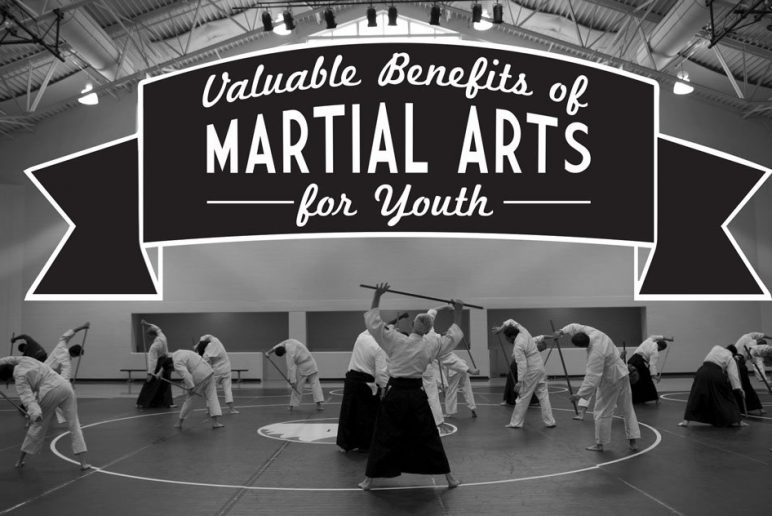Valuable Benefits of Martial Arts for Youth