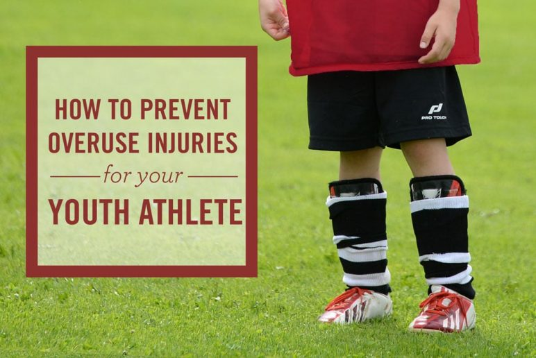 Prevent Overuse Injuries