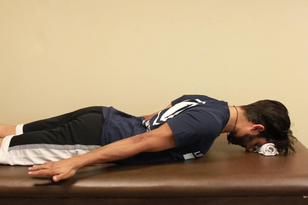 Prone I Exercises