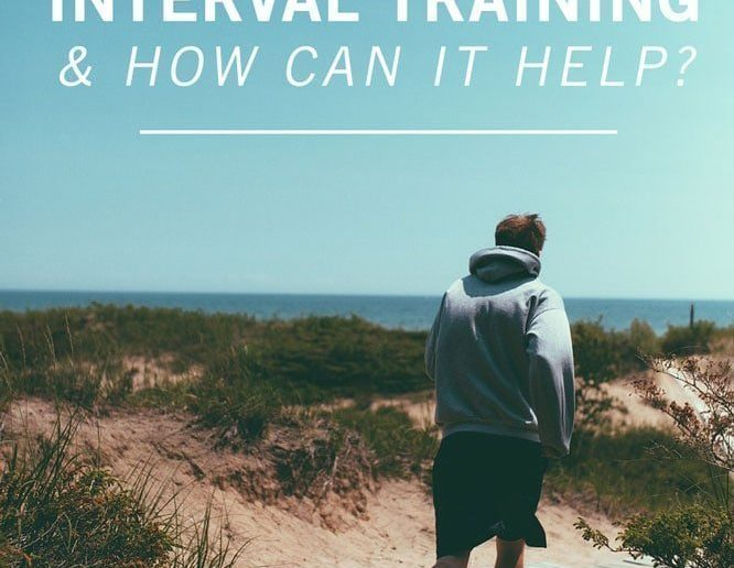 What is High Intensity Interval Training & How Can it Help?