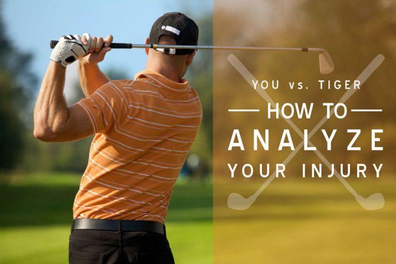 Tiger Woods Blog