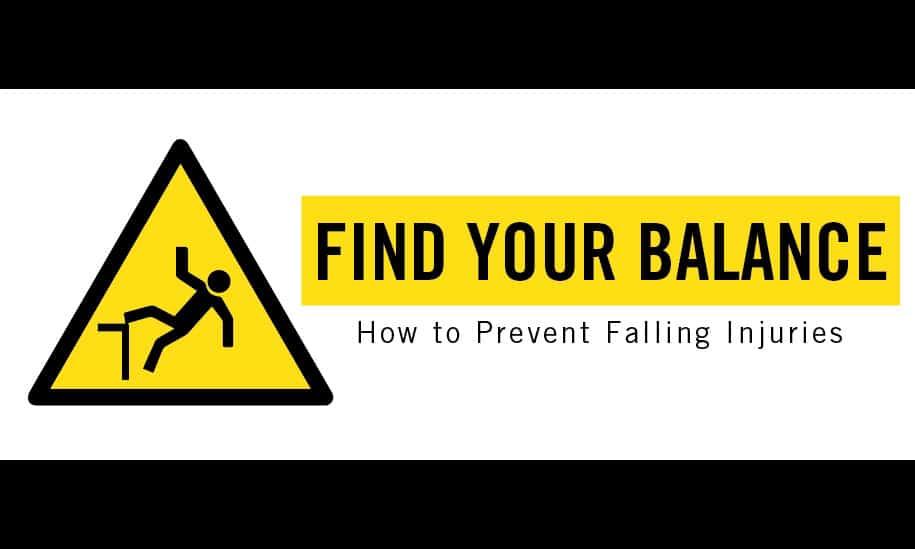 Falling Balance