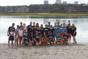 CBPT Kayaking Trip 2015