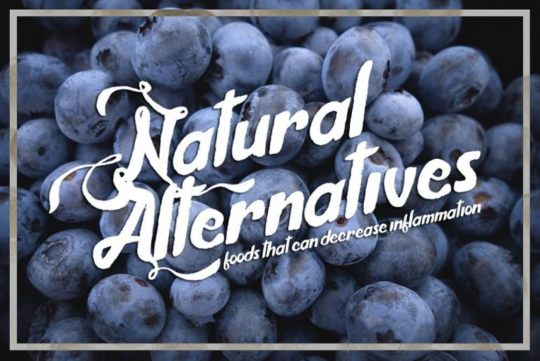 Natural Anti-Inflammatory