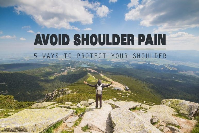 Protect the Shoulder