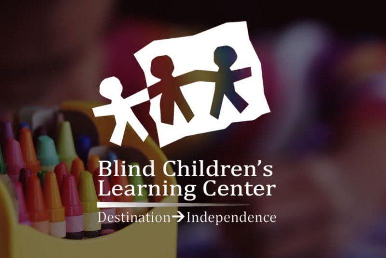 Special Carolers Visited CBPT – Blind Children's Learning Center