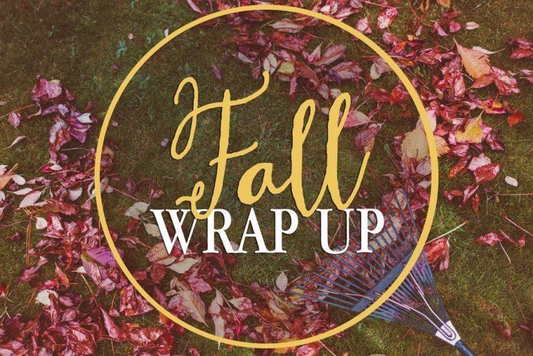 Fall Wrap Up: CBPT Celebrates the End of the Season!