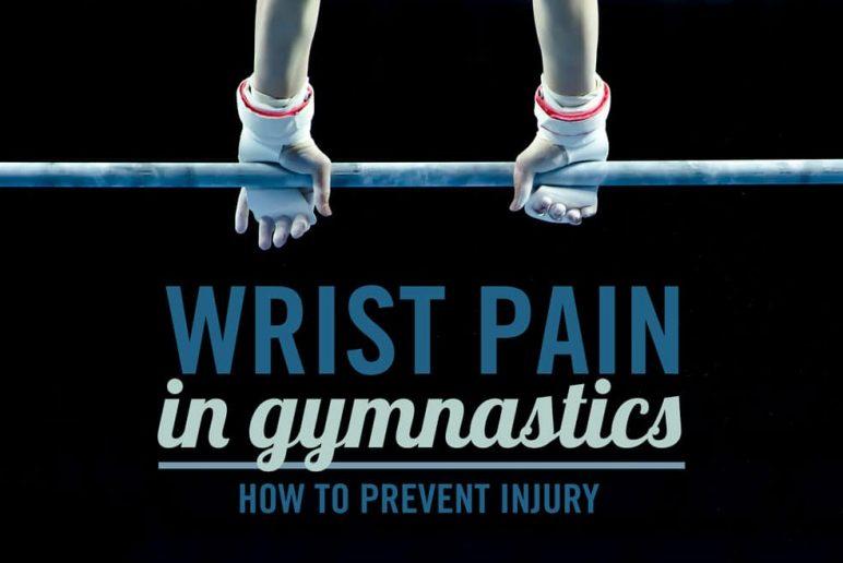 Gymnastics Blog How to Prevent Injury