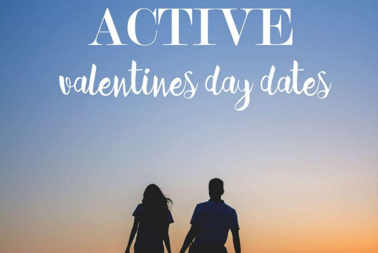 Healthy & Active Valentine's Day Dates for this Year
