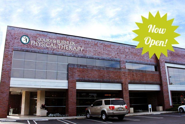 New CBPT Irvine Now Open!