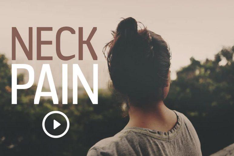 Life+ TV: Neck Pain
