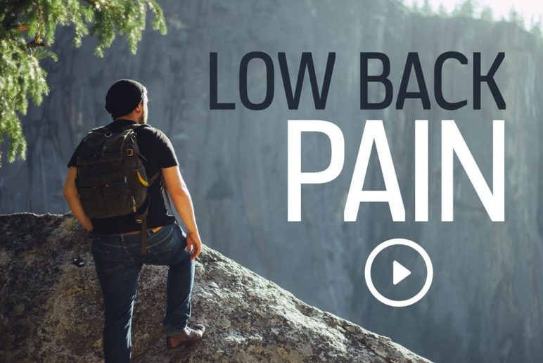 Life+ TV: Low Back Pain