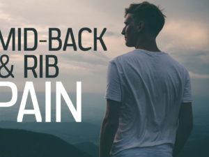 Life+ TV: Mid-Back & Rib Pain