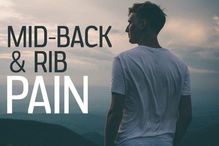 Life Tv Mid Back Amp Rib Pain