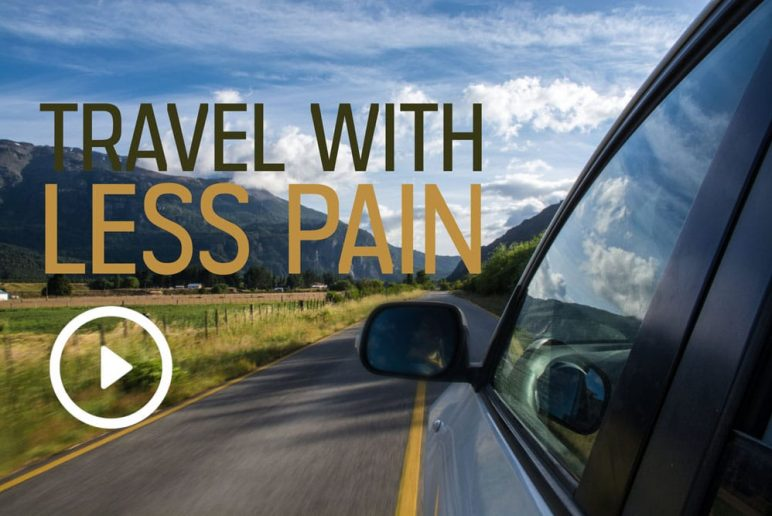 Life+ TV: Travel with Less Pain