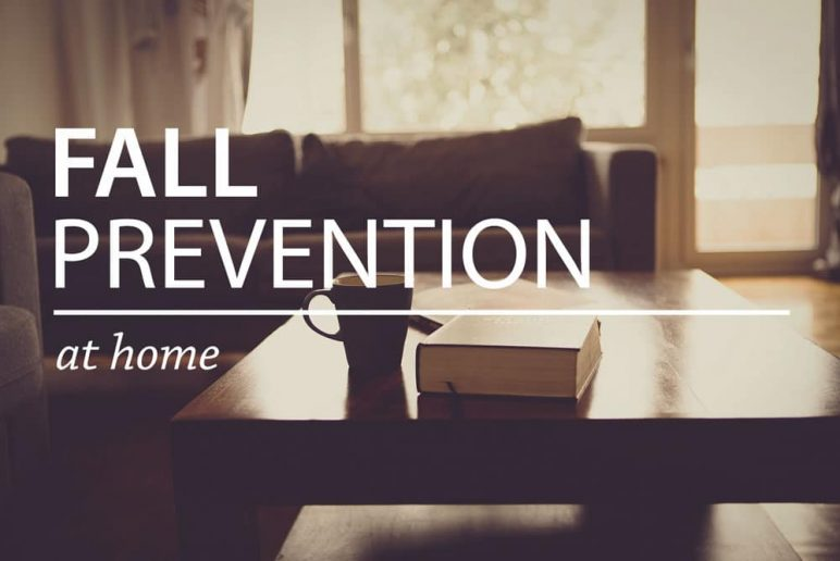 5 Simple Strategies To Prevent Falling At Home