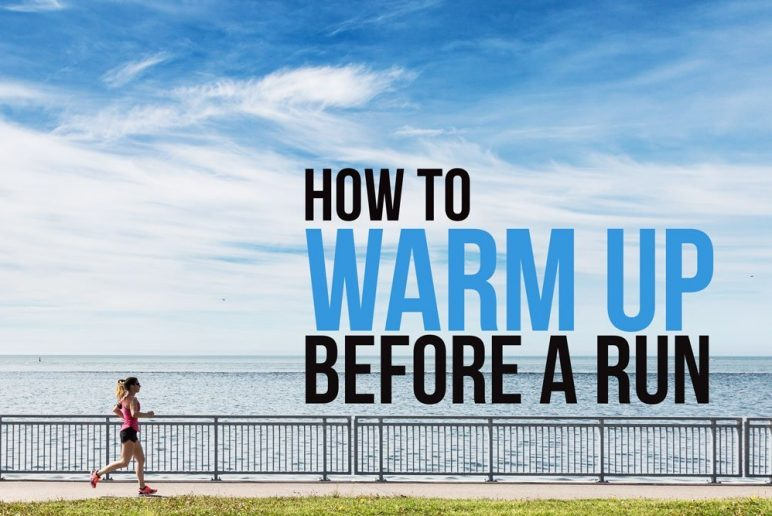 Travel Series: How to Warm Up Before a Run