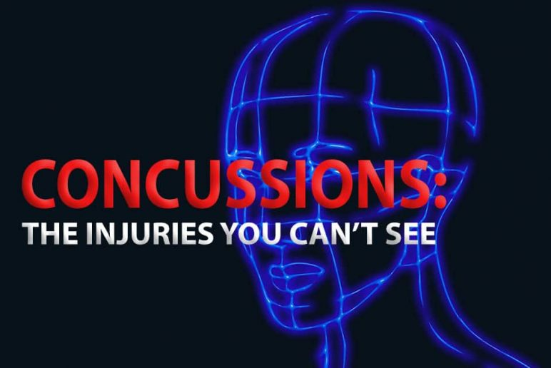 Concussions: The Injuries You Can't See