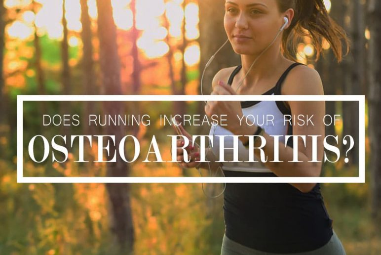 Does Running Increase Your Risk of Osteoarthritis?
