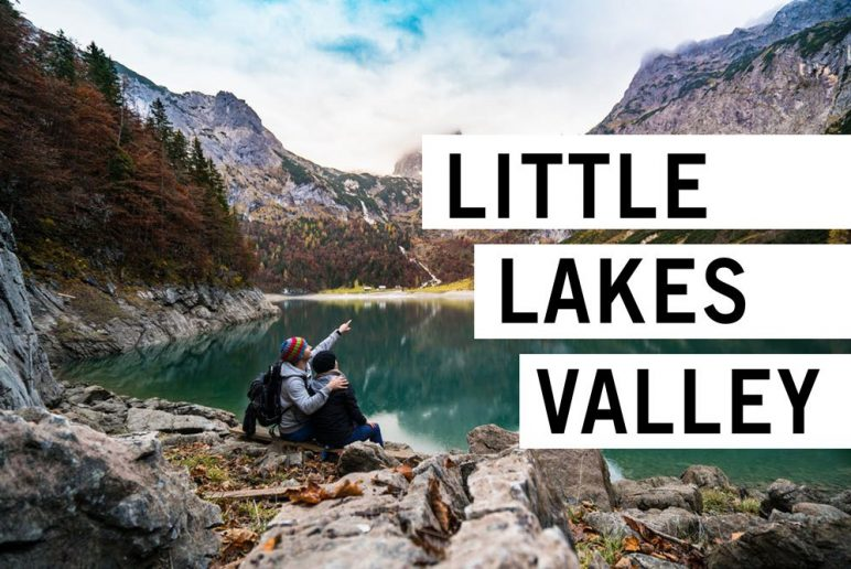 A Hike to Remember: Little Lakes Valley