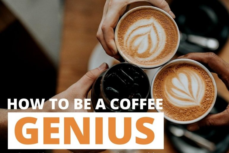 How To Be A Coffee Genius: 3 Easy Ways to Make Your Coffee Healthier