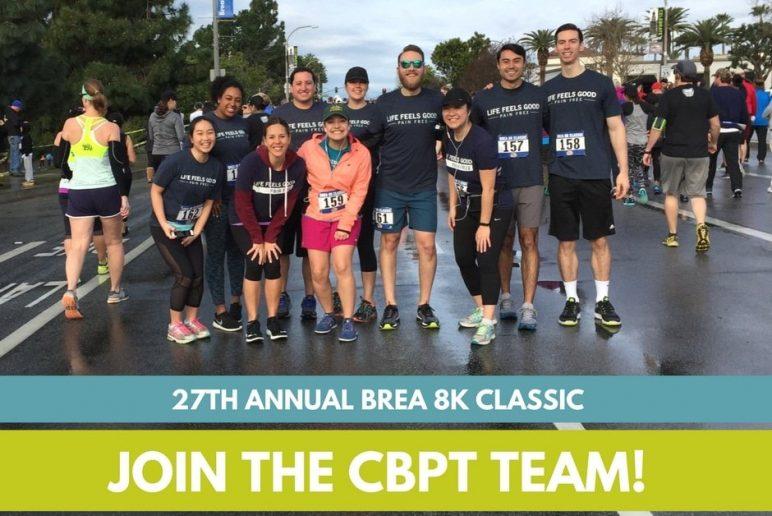 Join the CBPT Brea 8K 2018 Team!