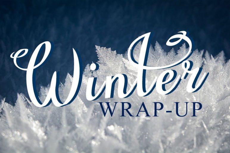 Winter Wrap-Up: CBPT's Winter Favorites