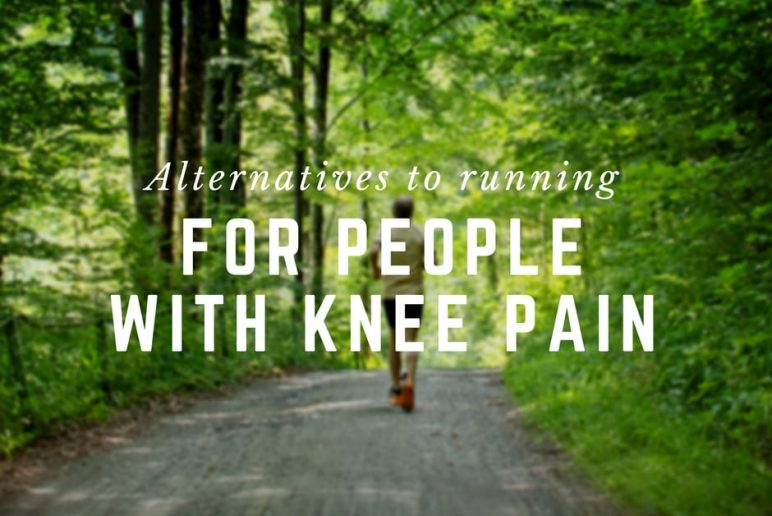 Alternatives to running (3) - Coury & Buehler Physical Therapy