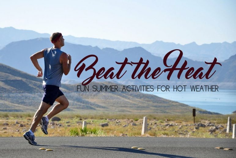 Heat-Summer-Activities-Coury & Buehler Physical Therapy