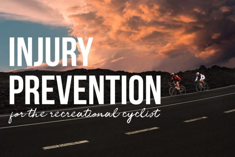 Cycling-Injury-Prevention-Coury & Buehler Physical Therapy
