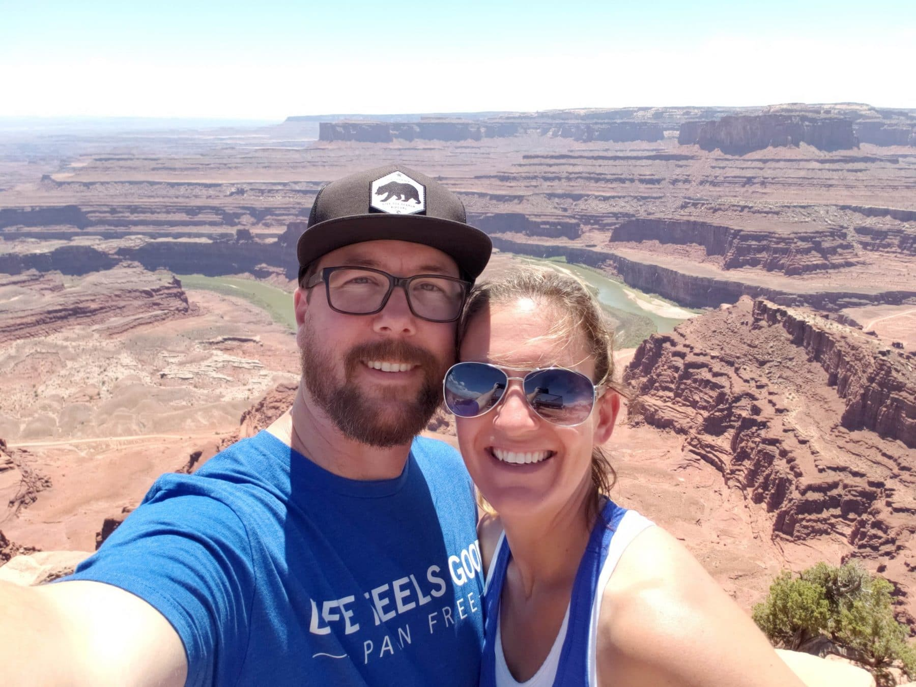 TJ Rinker - Moab-Coury & Buehler Physical Therapy