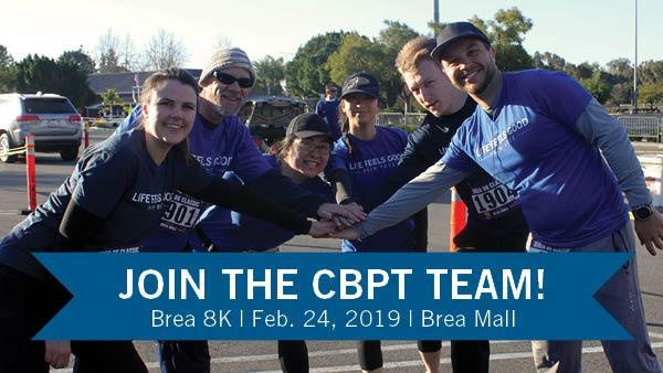 Join Our CBPT Brea 8K Team!