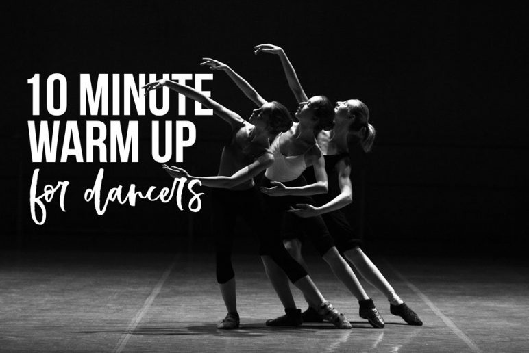 10-Minute-Warm-Up-for-Dancers