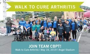Arthritis Walk 2019