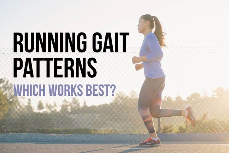 Running Gait Patterns – Which Works Best?