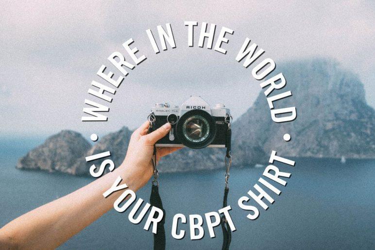 CBPTShirt