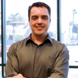 Greg J. Van Camp