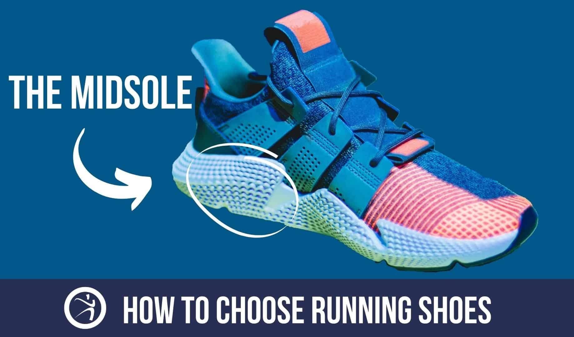 How To Choose Running Shoes - Coury & Buehler Physical Therapy