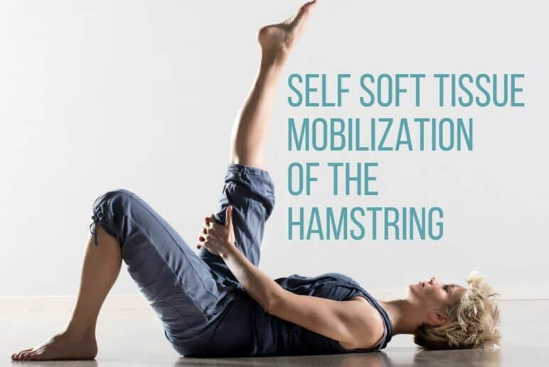 self soft tissue mobilization - coury and buehler physical therapy